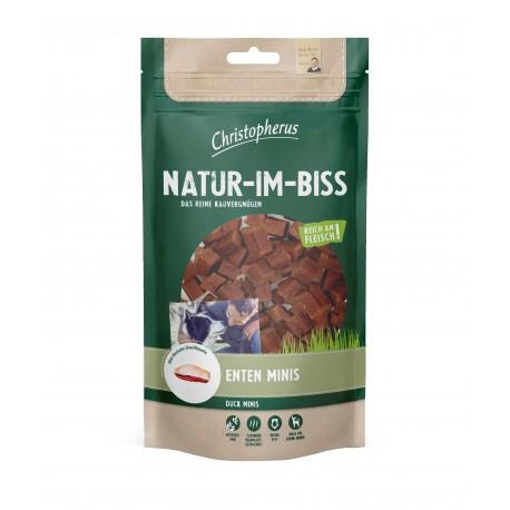 Kacsahúsos mini kockák Natur-Im-Biss Christopherus