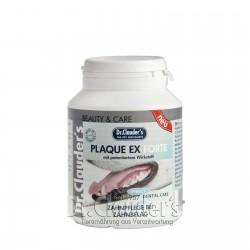 Dr. Clauder's Plaque EX Forte foglepedék elleni por 100g
