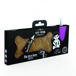 GPB The Dog Cuisine Snack Big Bone Deko szett 50g