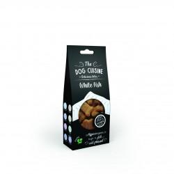 GPB The Dog Cuisine Hipoa. Snack Fehérhal és Petrezselyem 100g