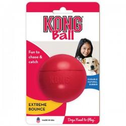 KONG® Ball piros