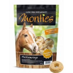 Monties Kukoricacsíra gyűrűk - sütött