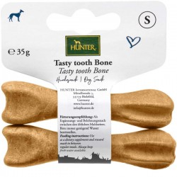 Tasty Tooth Bone (S) kutya snack