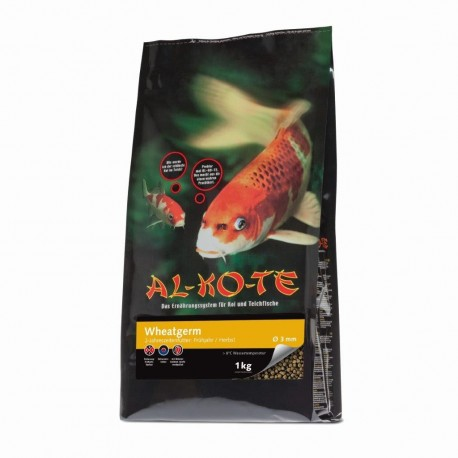 AL-KO-TE Wheatgerm 10 % 3 mm