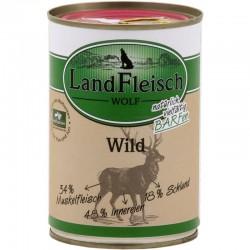 LandFleisch Wolf Sensibel - Vad